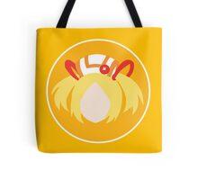 Golden B Tote Bag