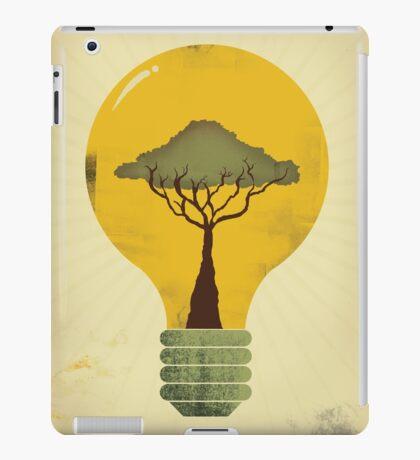 Global Issue 01 iPad Case/Skin