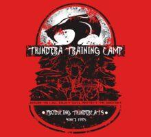 Thundera Training Camp Kids Tee