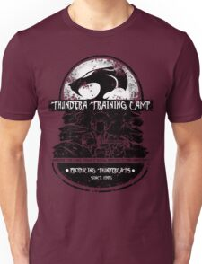 Thundera Training Camp Unisex T-Shirt