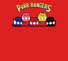 Purr Rangers T-Shirt