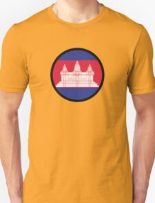 Under the Sign of Cambodia T-Shirt
