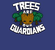 Trees are our guardians Unisex T-Shirt