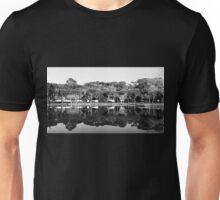 Winter In The Mirror Unisex T-Shirt