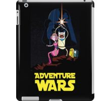 adventure finn star wars iPad Case/Skin