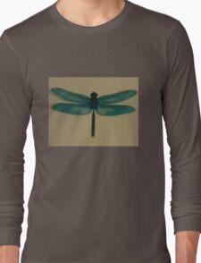 Little Dragonfly Long Sleeve T-Shirt