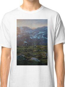 Beartooth, No. 1 Classic T-Shirt