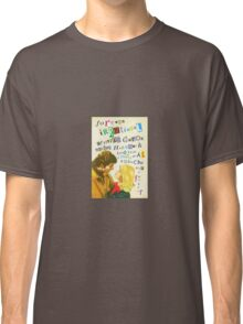 Forever Irrational rules! Classic T-Shirt