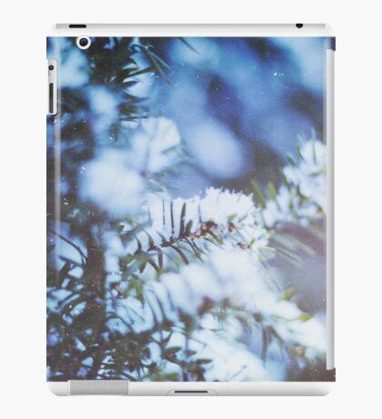 Snowy Pines iPad Case/Skin