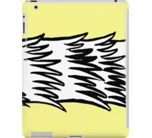 Monster Body - Spiny Edition iPad Case/Skin