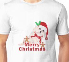A Cockapoo Christmas Unisex T-Shirt