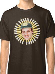 Mac Demarco Cigarette Butts Flower Classic T-Shirt