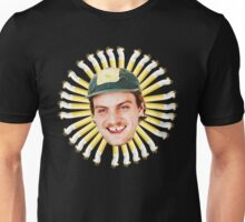 Mac Demarco Cigarette Butts Flower Unisex T-Shirt