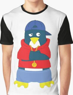 Cool P Graphic T-Shirt
