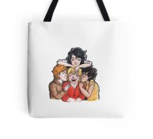 A Peter Pettigrew Sandwich Tote Bag