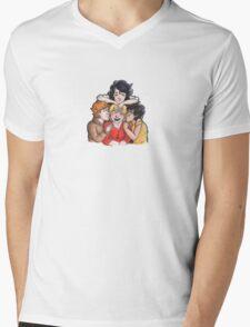 A Peter Pettigrew Sandwich Mens V-Neck T-Shirt