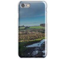 The Hampden Country, Buckinghamshire iPhone Case/Skin