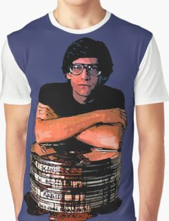The King of Venereal Horror Graphic T-Shirt