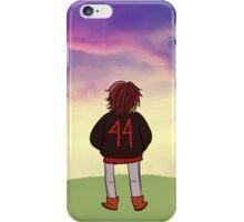 Clear Skies iPhone Case/Skin