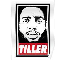 Bryson Tiller Poster