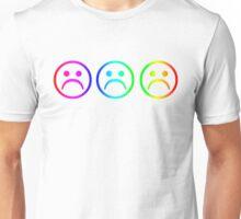 SADFACE Unisex T-Shirt
