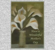 Have A Wonderful Mother's Day One Piece - Long Sleeve