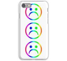 SADFACE 2 iPhone Case/Skin
