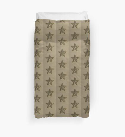 Shining Star Duvet Cover