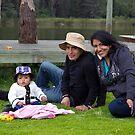 Cuenca Kids 705 by Al Bourassa