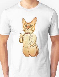 Alice in Wonderland: Mr. Rabbit T-Shirt
