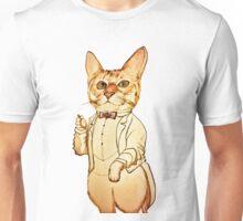 Alice in Wonderland: Mr. Rabbit Unisex T-Shirt