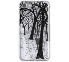 The Crossing iPhone Case/Skin