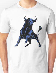 Blue Bull T-Shirt