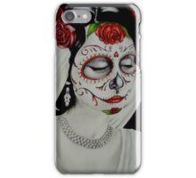 Bride of Death iPhone Case/Skin