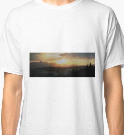 Beartooth Highway Classic T-Shirt