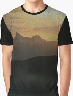 Beartooth Highway Graphic T-Shirt