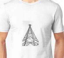 TELEGRAPH Unisex T-Shirt