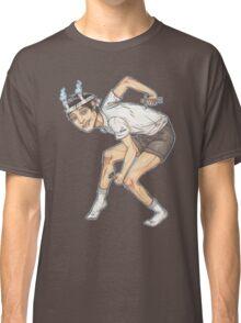 Souichi (Junji Ito Fanart) Classic T-Shirt