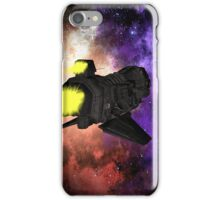 Martian Law iPhone Case/Skin