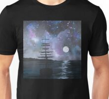 Neverland at Night 2 Unisex T-Shirt