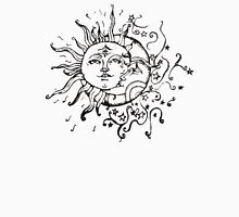 MOON AND SUN Unisex T-Shirt