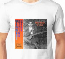 Tammany String Band Sing Songs of Love! Unisex T-Shirt