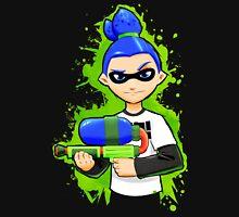 Splatoon Inkling Boy Unisex T-Shirt