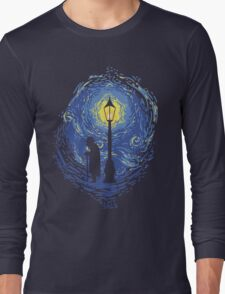 At the End of Time Long Sleeve T-Shirt