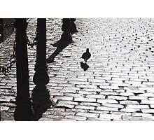 Rome in the afternoon Photographic Print