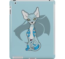 Cat A Like - Panthro iPad Case/Skin