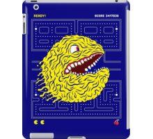 Pakku Man :v iPad Case/Skin