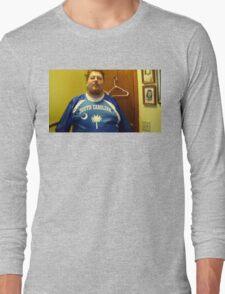 Robert C. McGee (aka The Greatest Creative Mind of All-Time) Long Sleeve T-Shirt