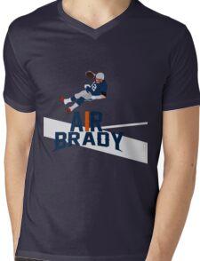 Air Brady Mens V-Neck T-Shirt
