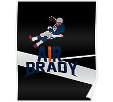 Air Brady Poster